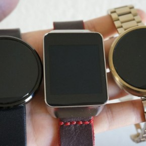 A Guide to Smart Watches (What is a Smart Watch and What Can it Do?)